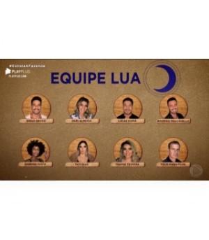 Equipe Lua