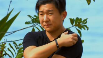 """Pyong Lee está na mira dos exploradores da Ilha Record: """"A gente precisa que ele saia"""""""