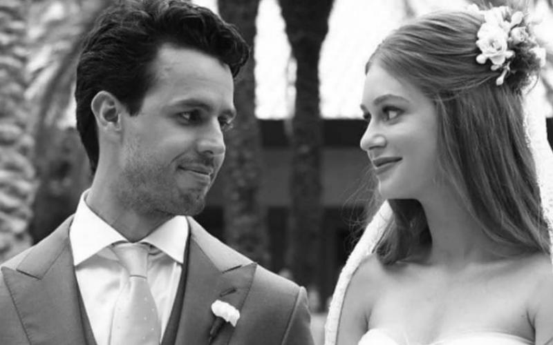 Após três anos de união, Marina Ruy Barbosa e Alexandre Negrão se separam