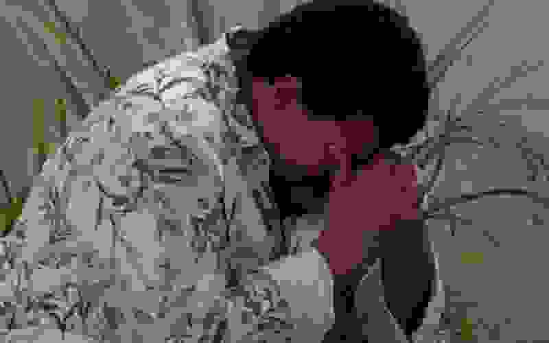BBB20 - Babu Santana chora sozinho após saída de Felipe Prior