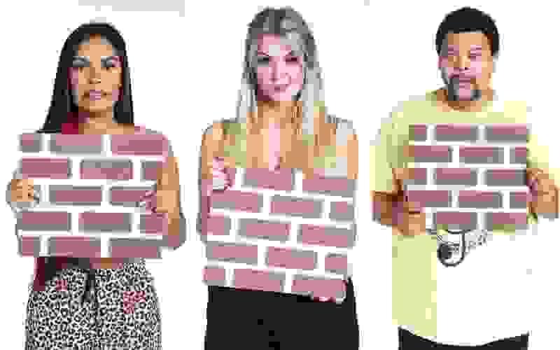 BBB20 - enquete mostra quem sai entre Flay, Marcela e Babu
