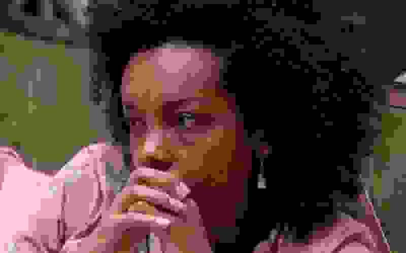 BBB20 - Thelma tem crise de choro e faz confissão sobre atual estado psicológico