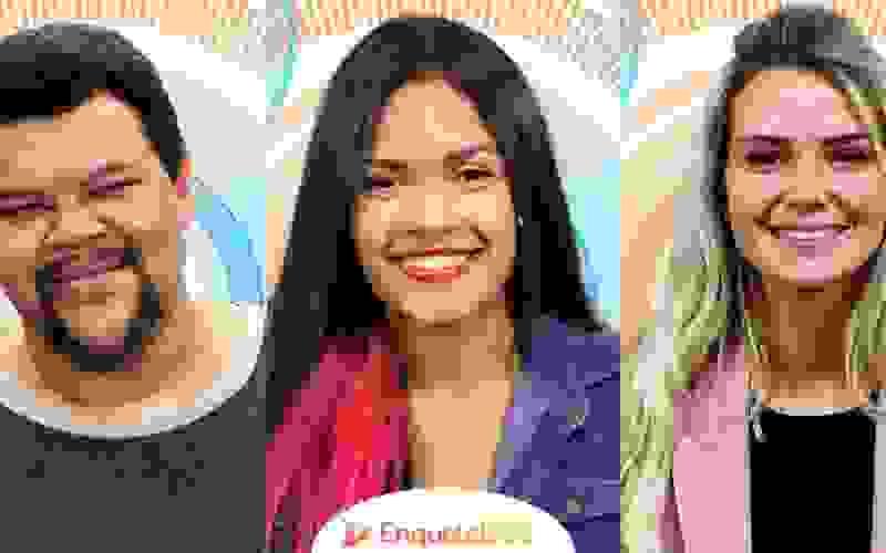 Enquete BBB20 mostra quem deve ser eliminado entre Babu, Flayslane e Marcela