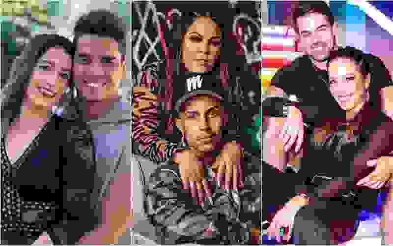 Enquete Power Couple: Daniele, Matheus e Renata estão na D.R.; vote