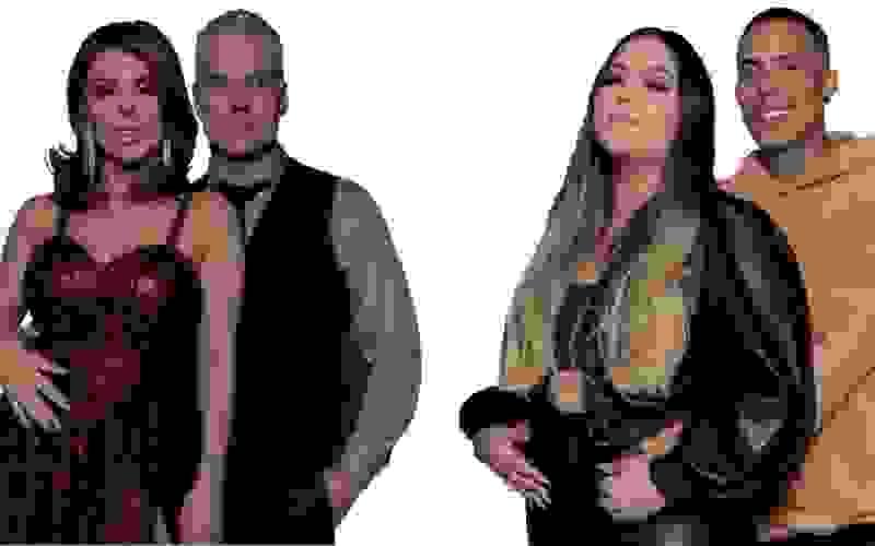 Deborah e Bruno e Mari e Matheus estão na grande final do Power Couple Brasil 5