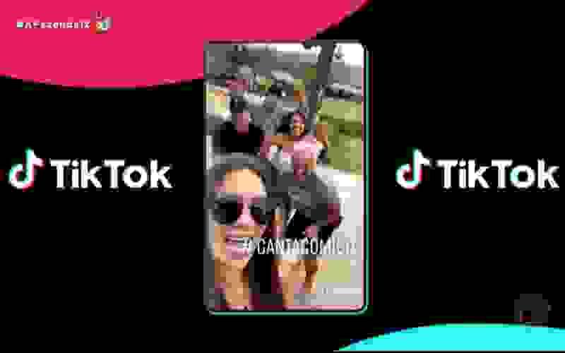 TikTok faz desafio Canta Comigo com os peões - A Fazenda 12