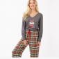 Pijamas para o inverno